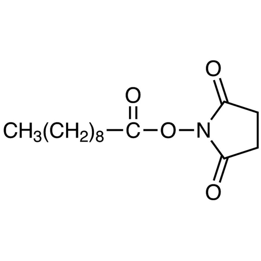 N-Succinimidyl Decanoate