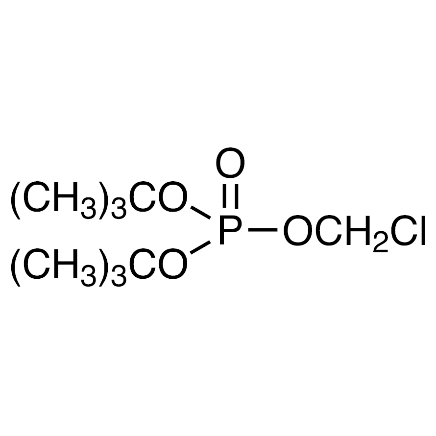 Di-tert-butyl Chloromethyl Phosphate