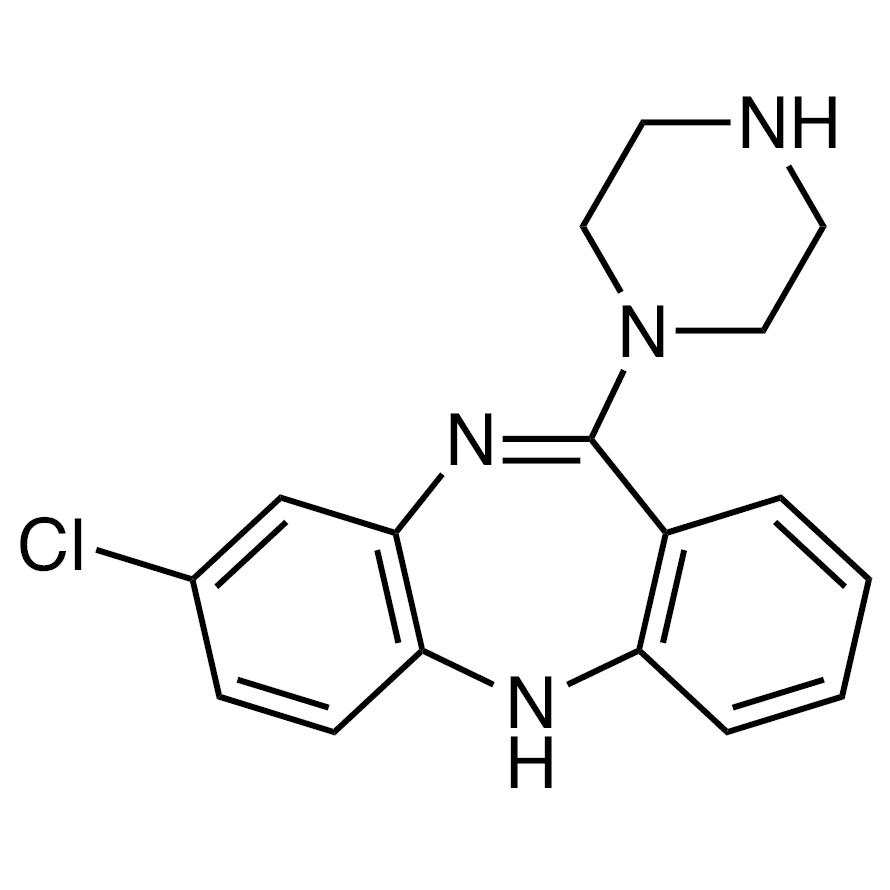 N-Desmethylclozapine