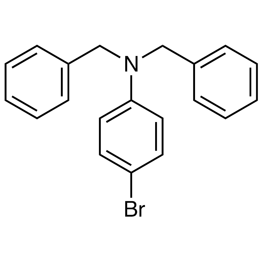 N,N-Dibenzyl-4-bromoaniline