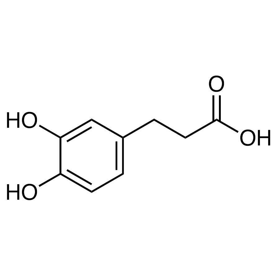 3,4-Dihydroxyhydrocinnamic Acid