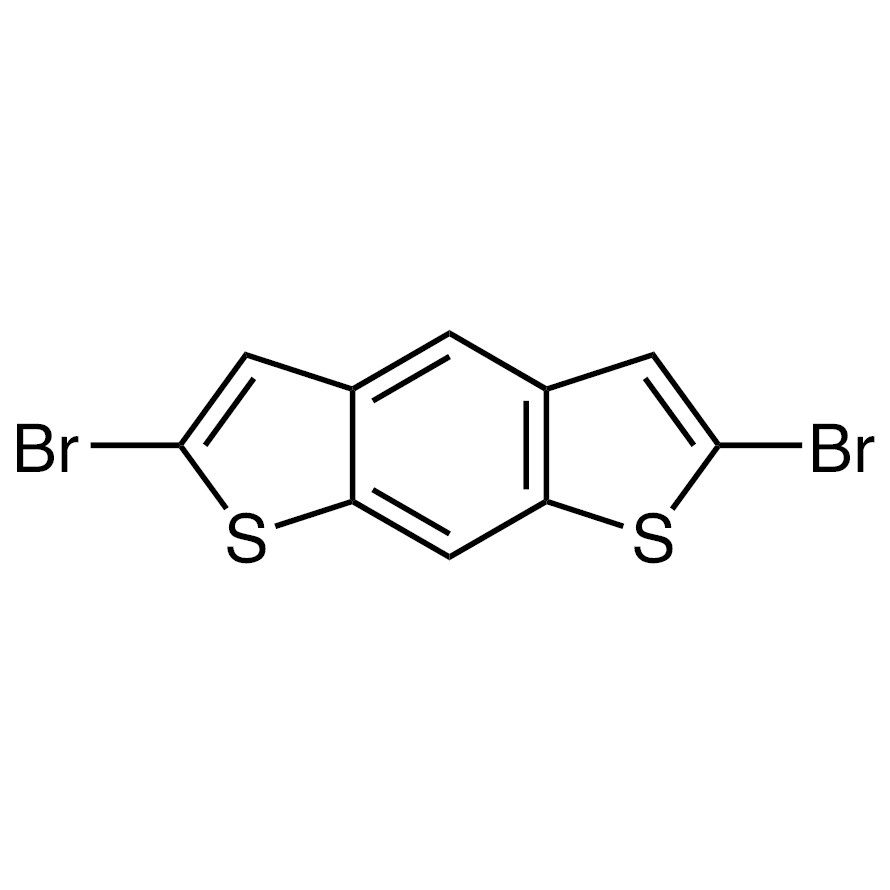 2,6-Dibromobenzo[1,2-b:5,4-b']dithiophene