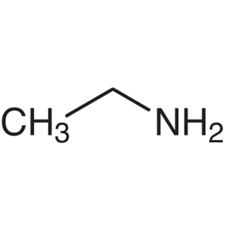 Ethylamine (ca. 33% in Water, ca. 6.7mol/L)