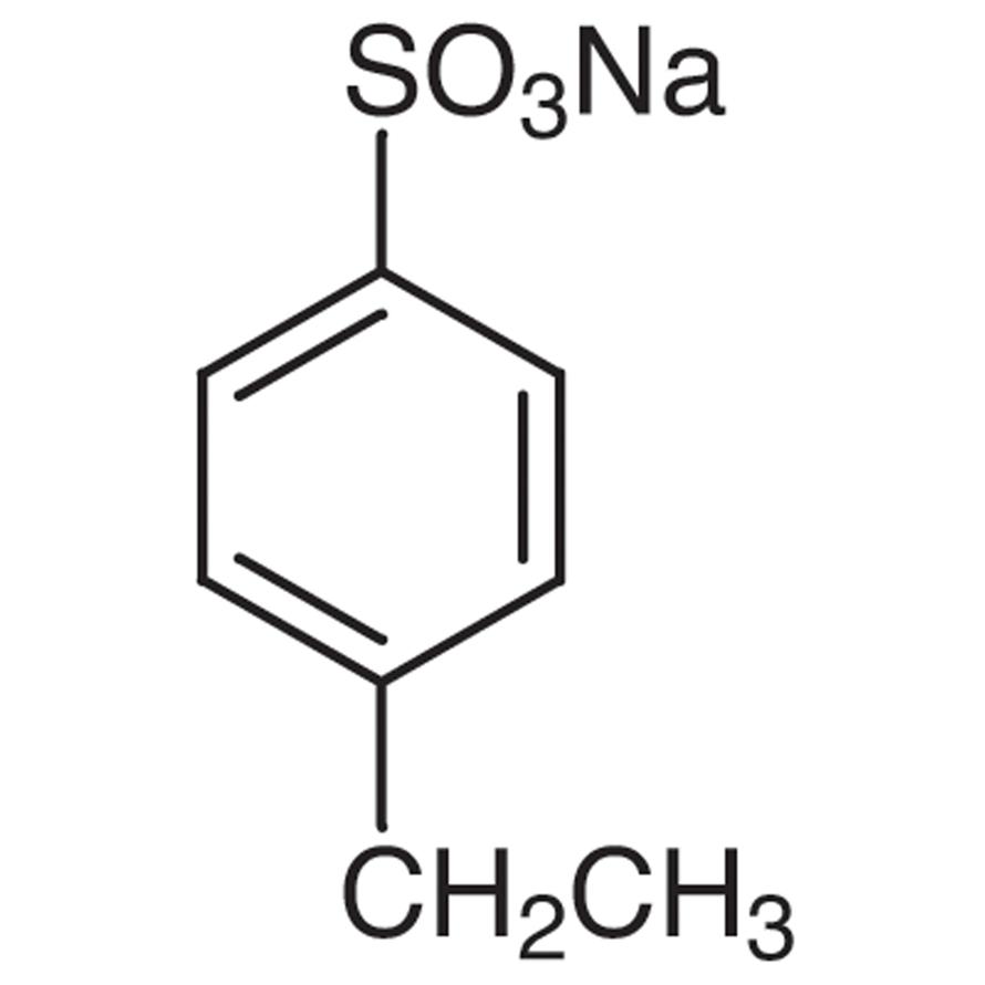 Sodium 4-Ethylbenzenesulfonate