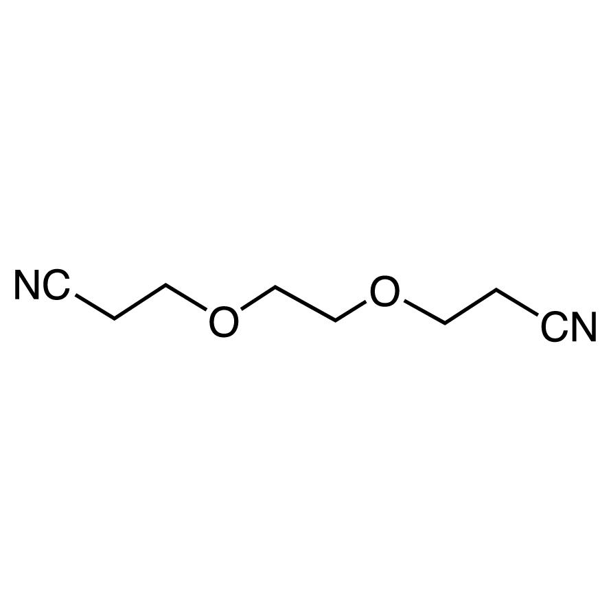Ethylene Glycol Bis(propionitrile) Ether