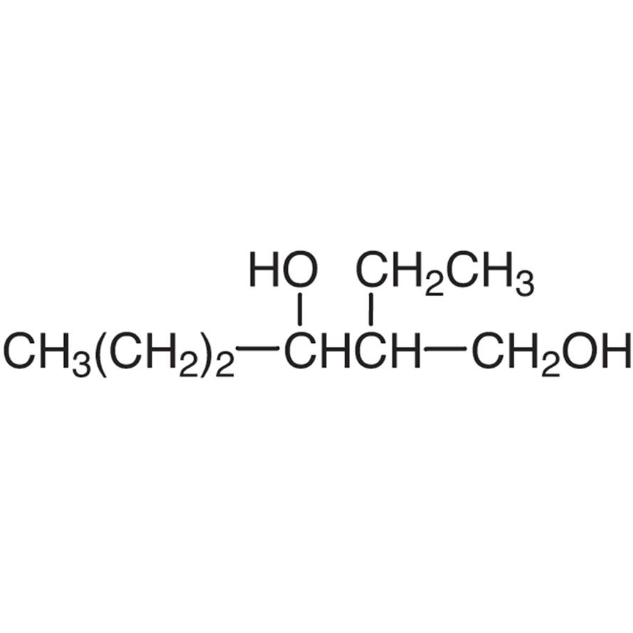 2-Ethyl-1,3-hexanediol (mixture of diastereoisomers)