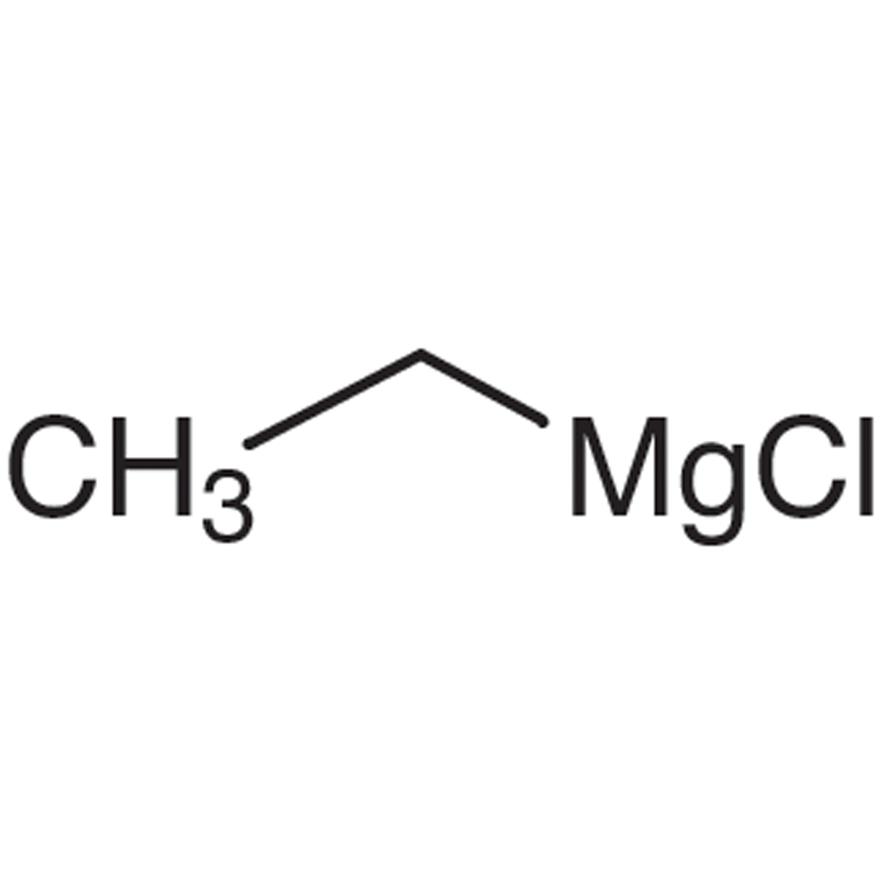 Ethylmagnesium Chloride (ca. 18% in Tetrahydrofuran, ca. 2mol/L)