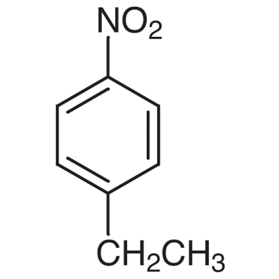 4-Ethylnitrobenzene