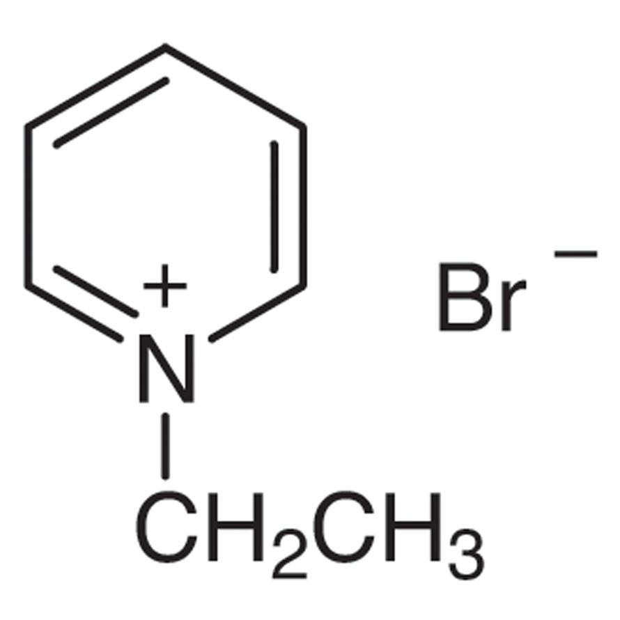 1-Ethylpyridinium Bromide
