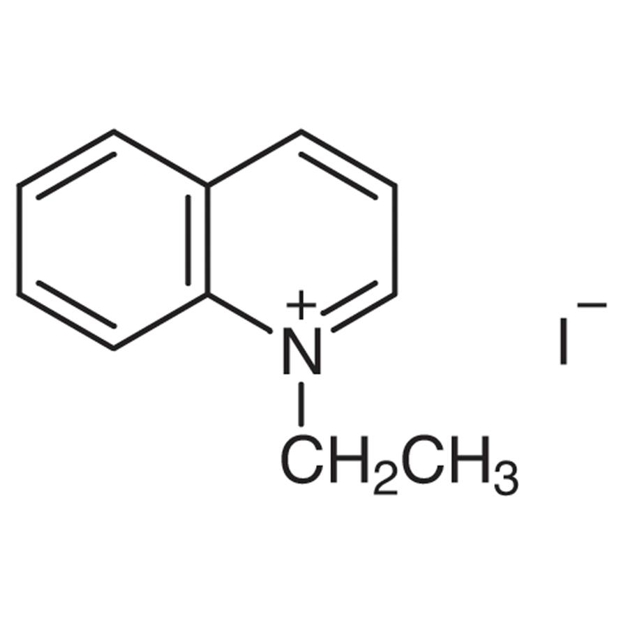 Quinoline Ethiodide