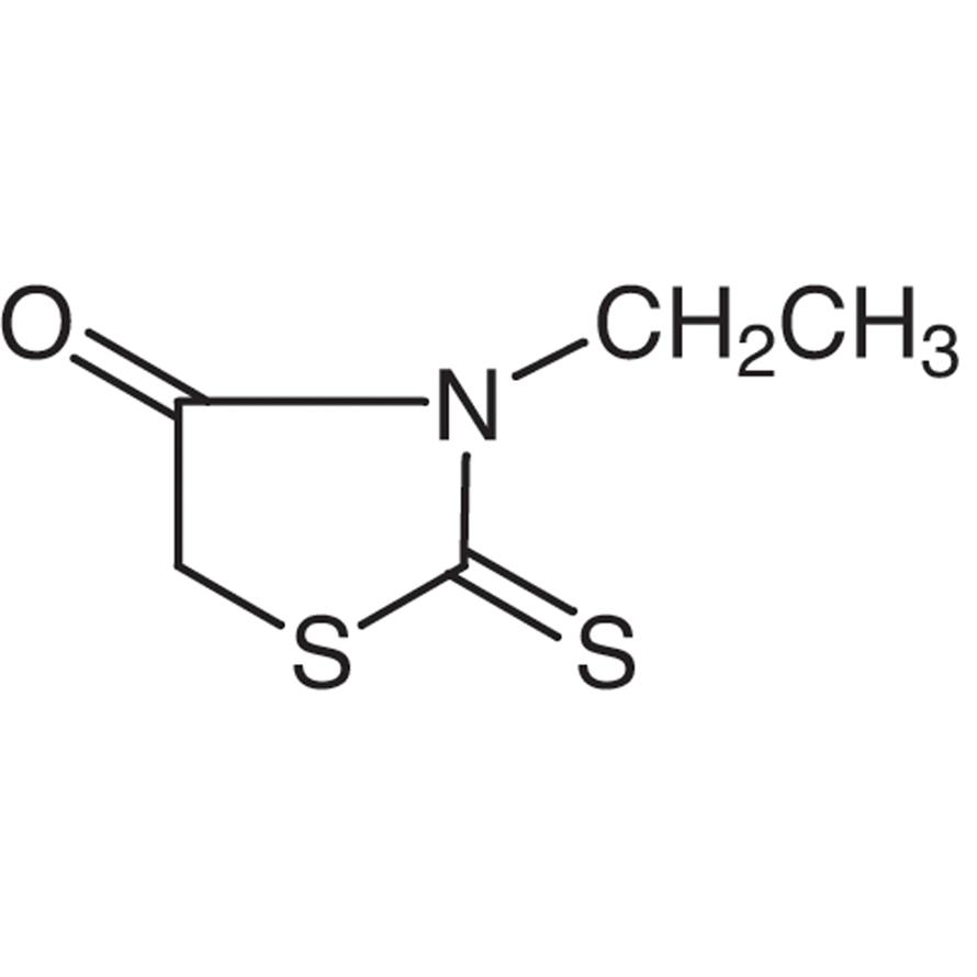 3-Ethylrhodanine