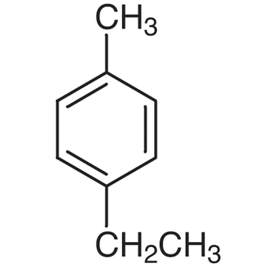 4-Ethyltoluene