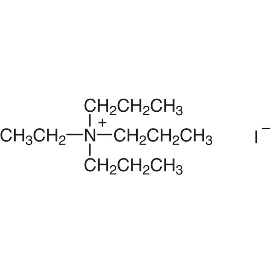 Ethyltripropylammonium Iodide