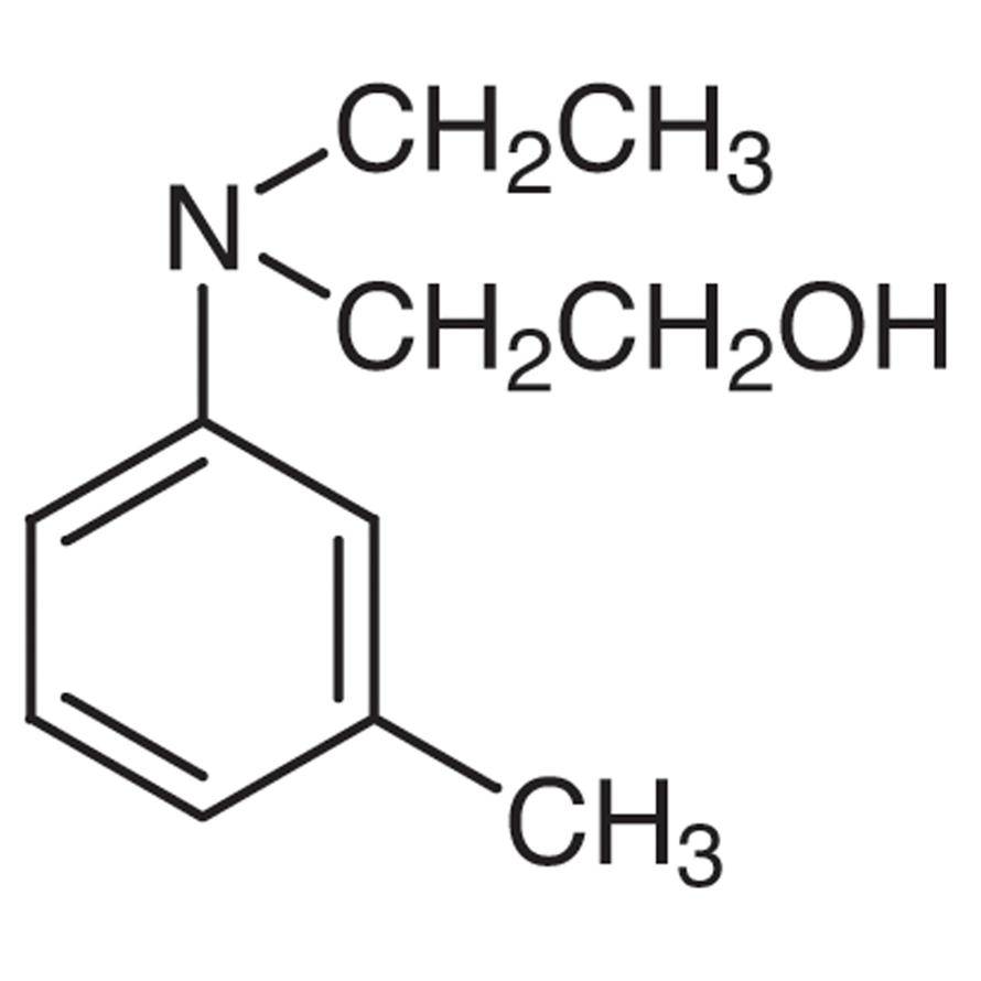N-Ethyl-N-2-hydroxyethyl-m-toluidine
