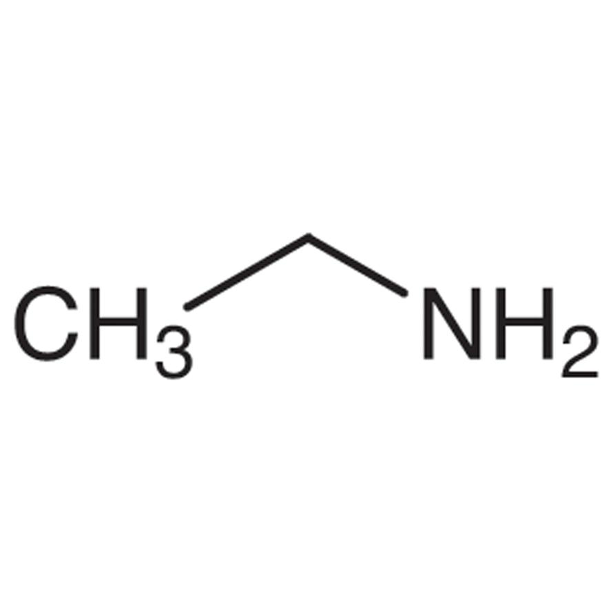 Ethylamine (ca. 70% in Water, ca. 12mol/L)