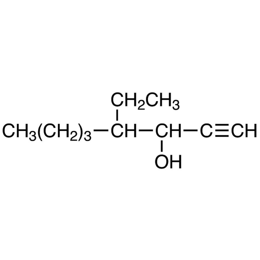 4-Ethyl-1-octyn-3-ol