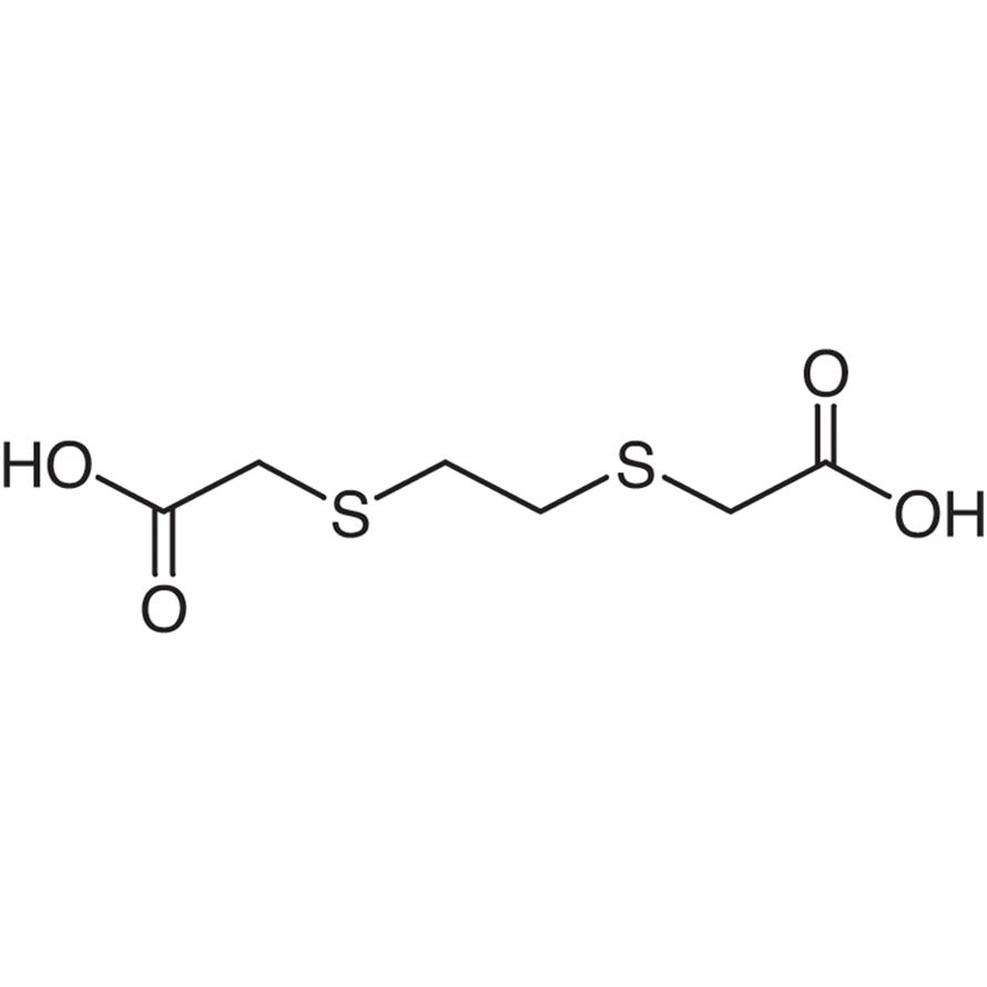 (Ethylenedithio)diacetic Acid
