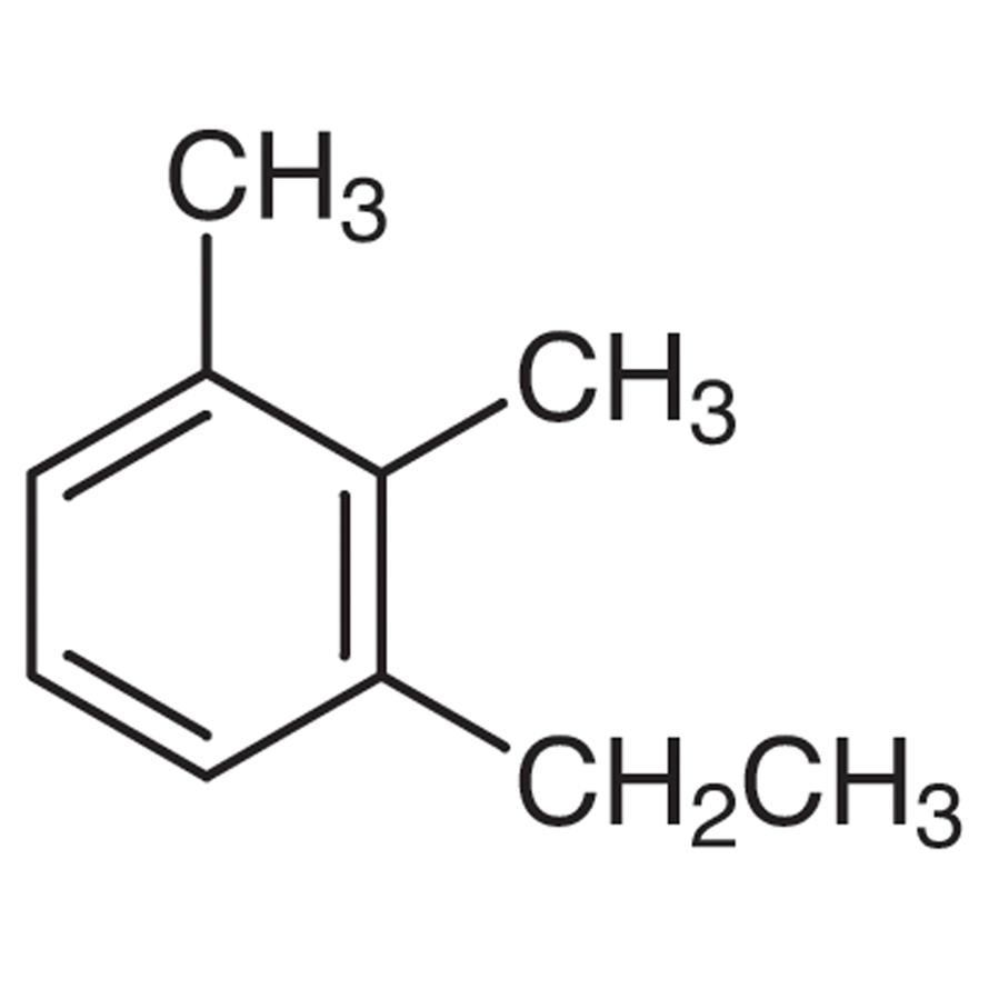 3-Ethyl-o-xylene