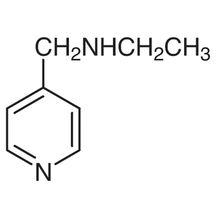 4-(Ethylaminomethyl)pyridine