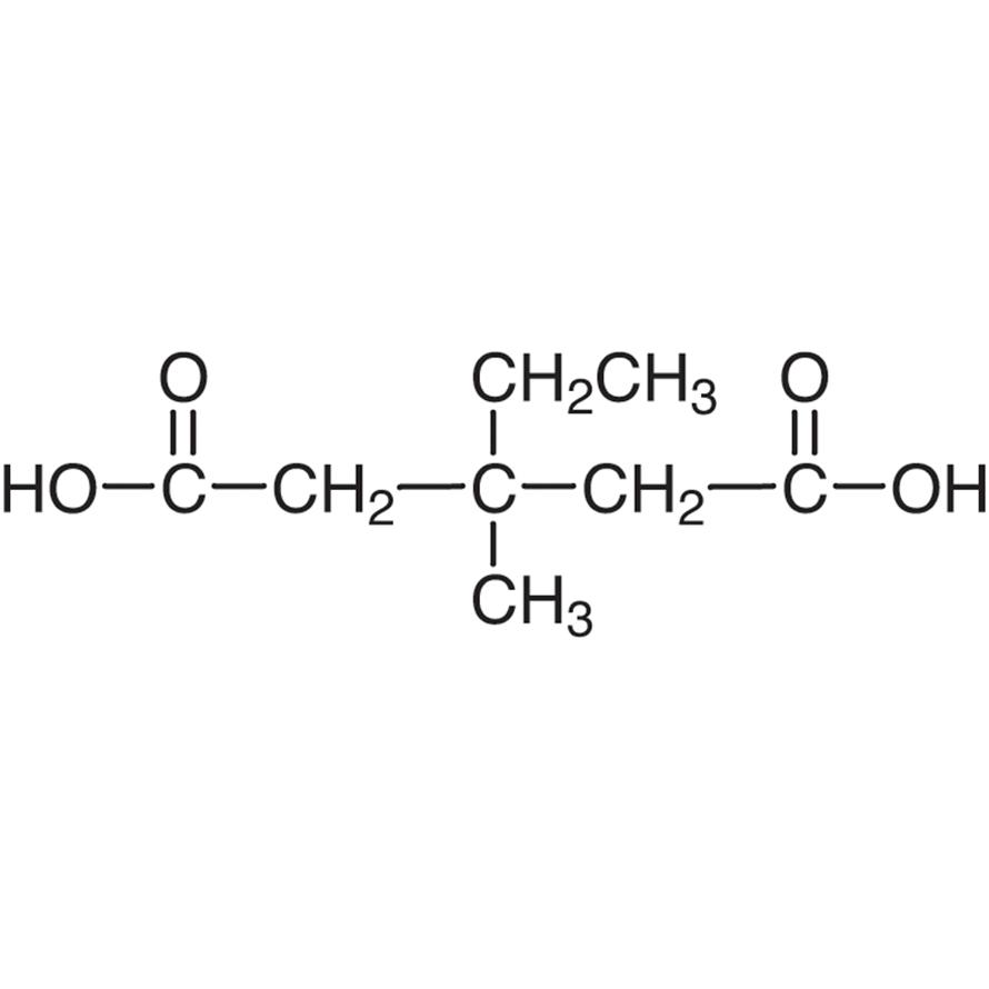 3-Ethyl-3-methylglutaric Acid