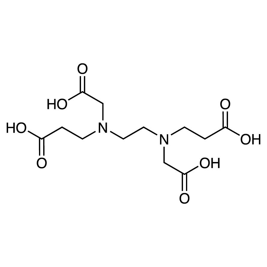 Ethylenediamine-N,N'-diacetic-N,N'-dipropionic Acid