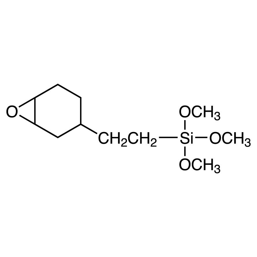 2-(3,4-Epoxycyclohexyl)ethyltrimethoxysilane