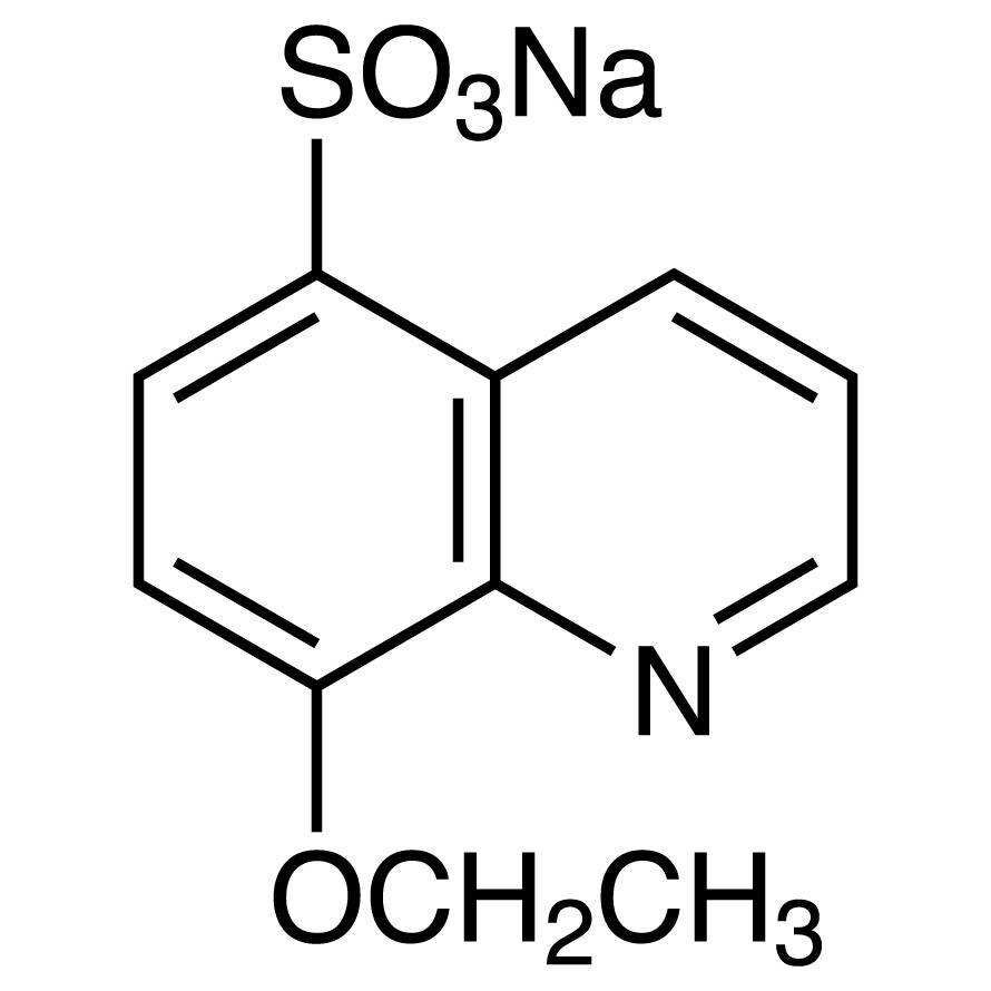 Sodium 8-Ethoxyquinoline-5-sulfonate Hydrate