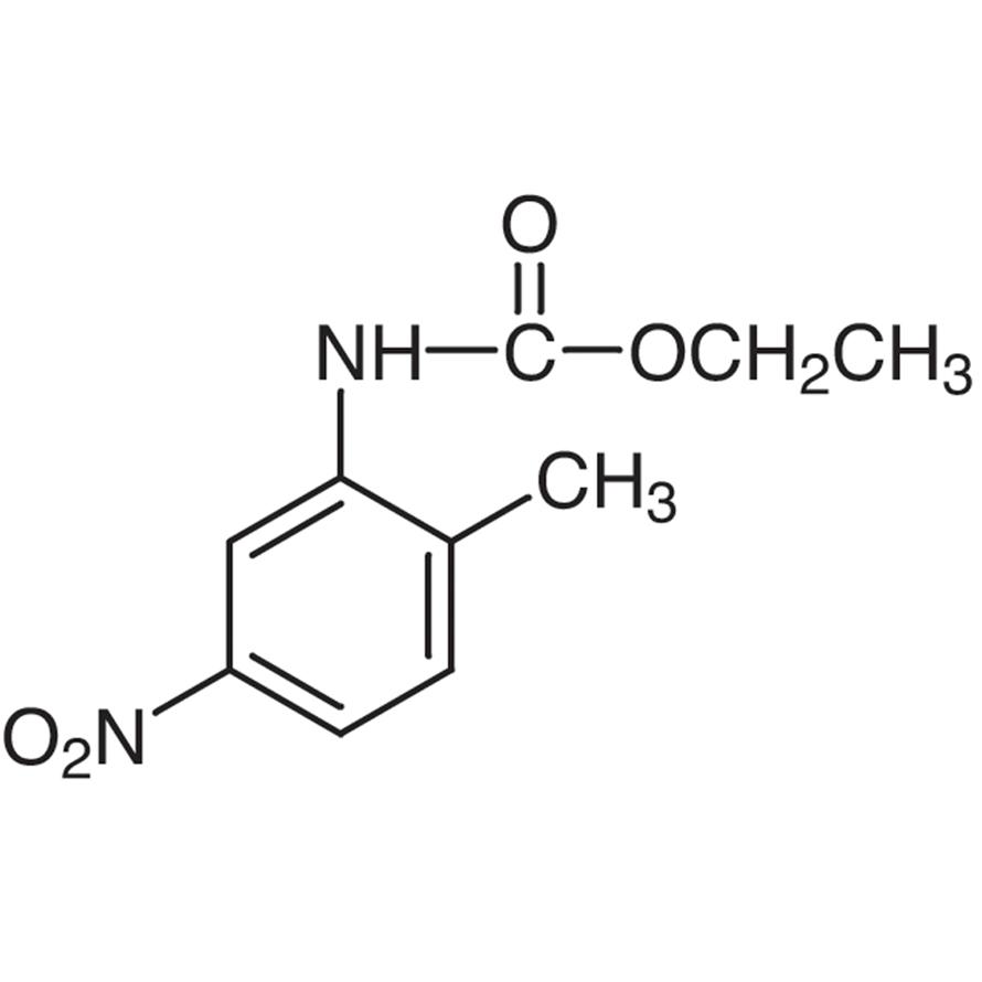 N-Ethoxycarbonyl-5-nitro-o-toluidine