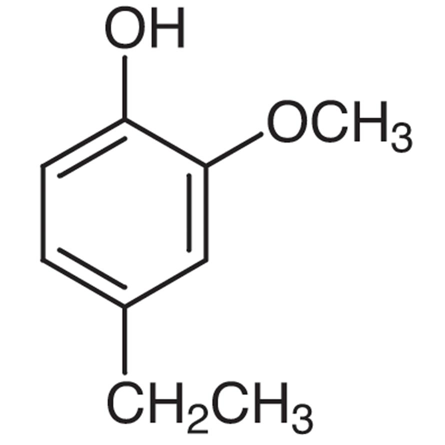 2-Methoxy-4-ethylphenol