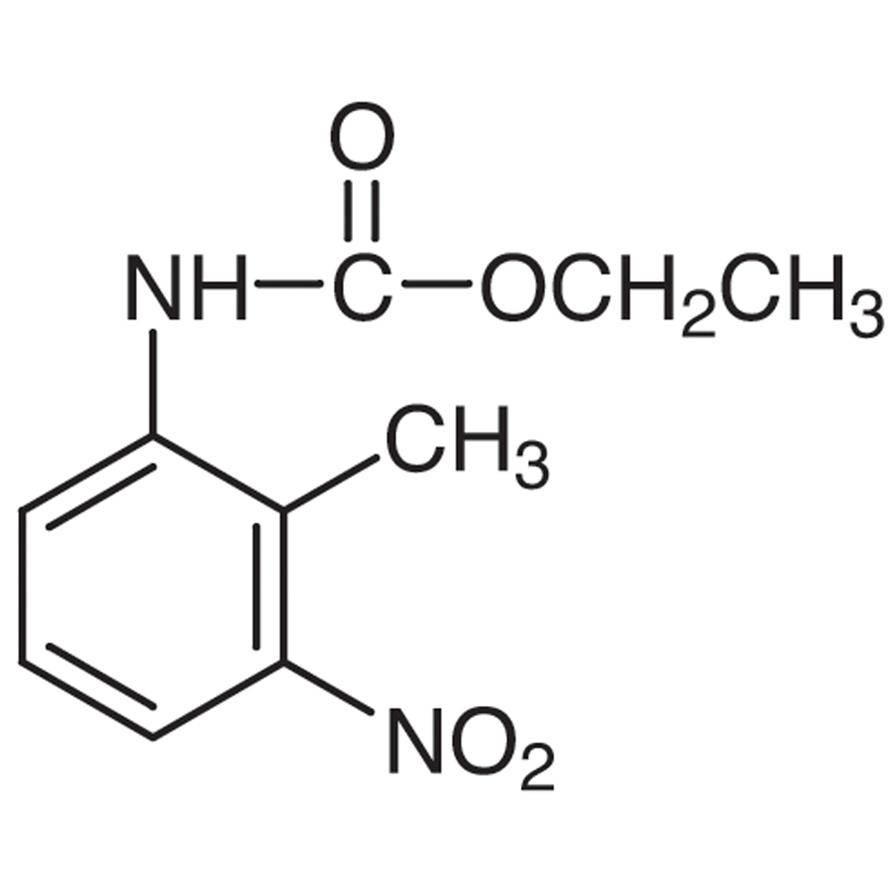 N-Ethoxycarbonyl-3-nitro-o-toluidine