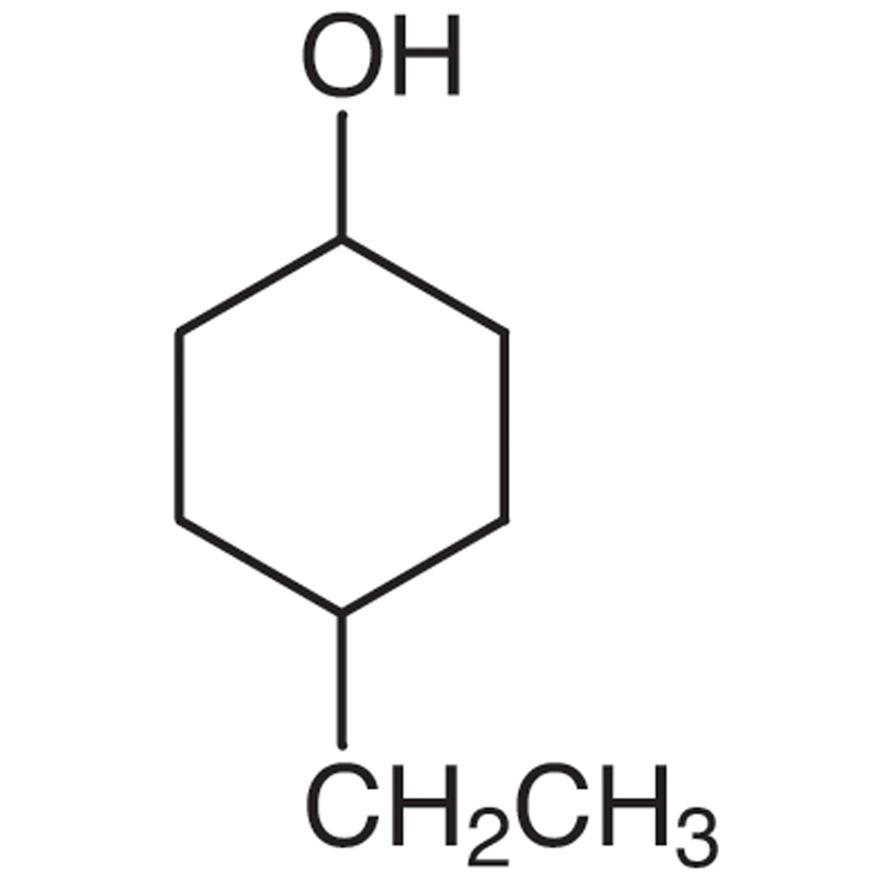4-Ethylcyclohexanol (cis- and trans- mixture)