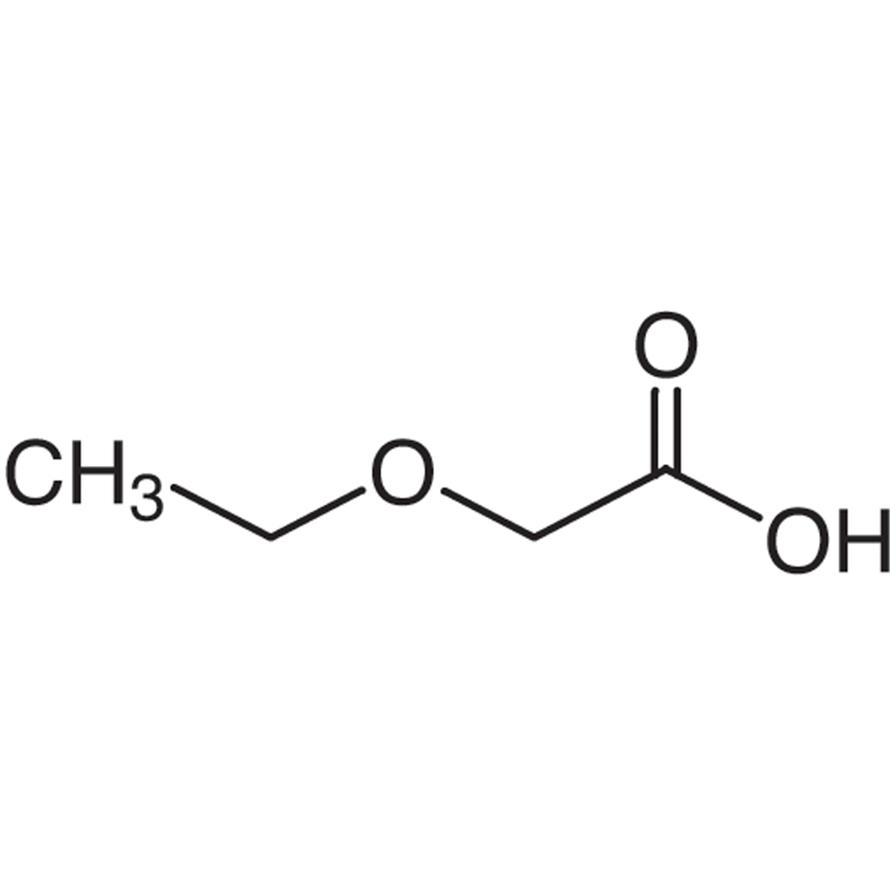 Ethoxyacetic Acid