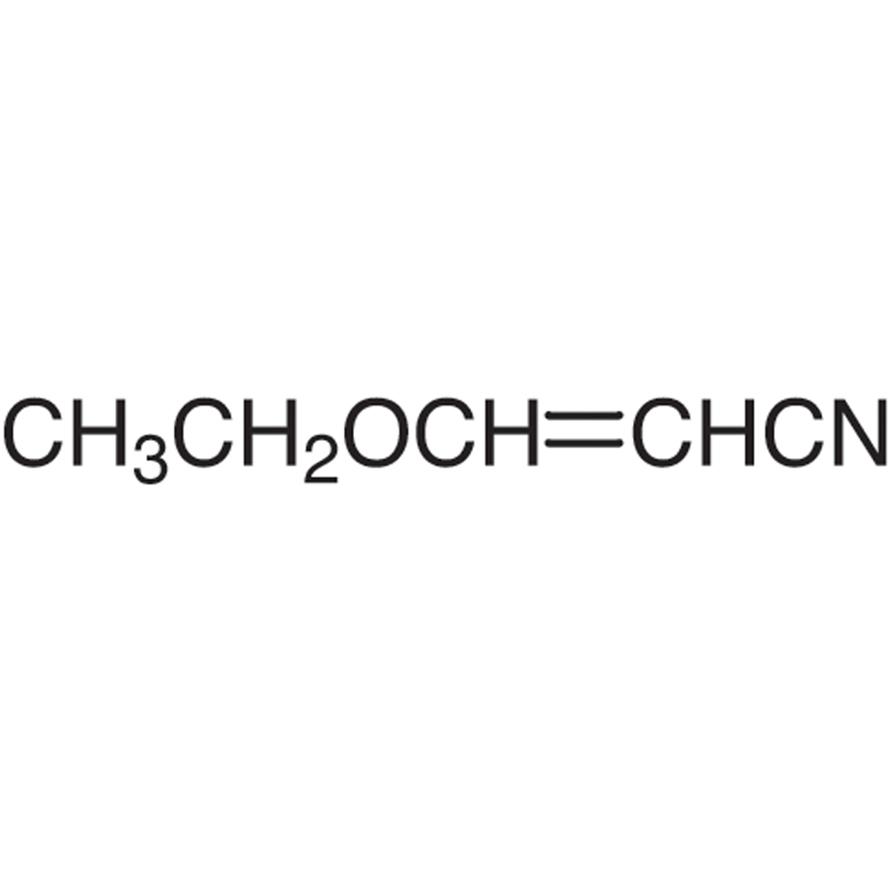 3-Ethoxyacrylonitrile (cis- and trans- mixture)