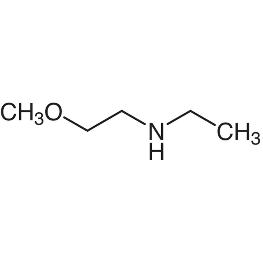 N-(2-Methoxyethyl)ethylamine