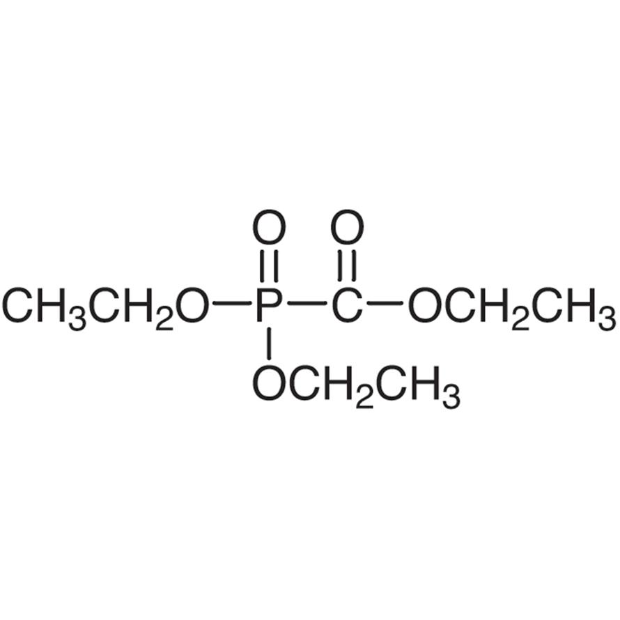 Ethyl Diethoxyphosphinylformate