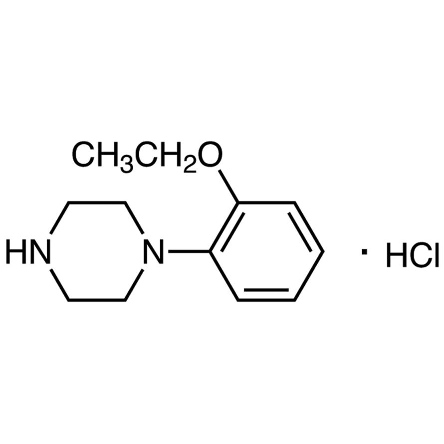1-(2-Ethoxyphenyl)piperazine Hydrochloride