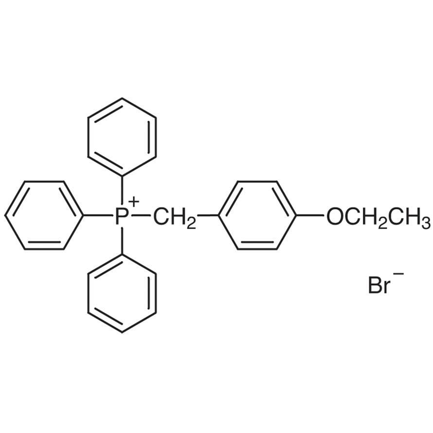 4-Ethoxybenzyltriphenylphosphonium Bromide