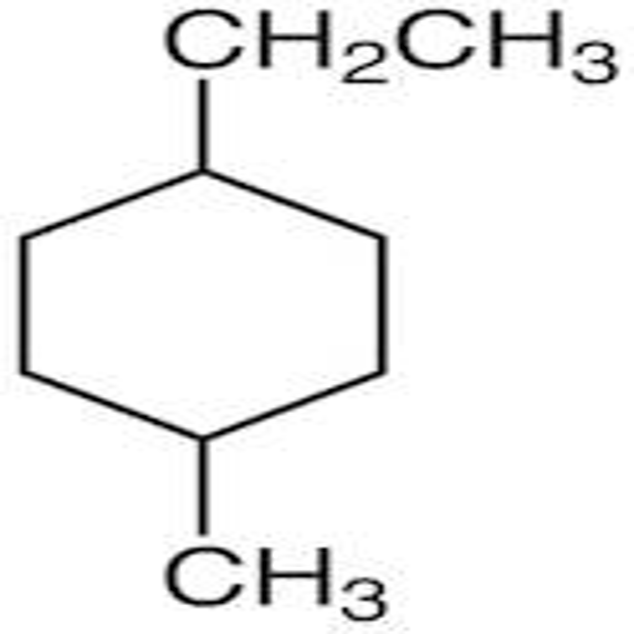 1-Ethyl-4-methylcyclohexane (cis- and trans- mixture)