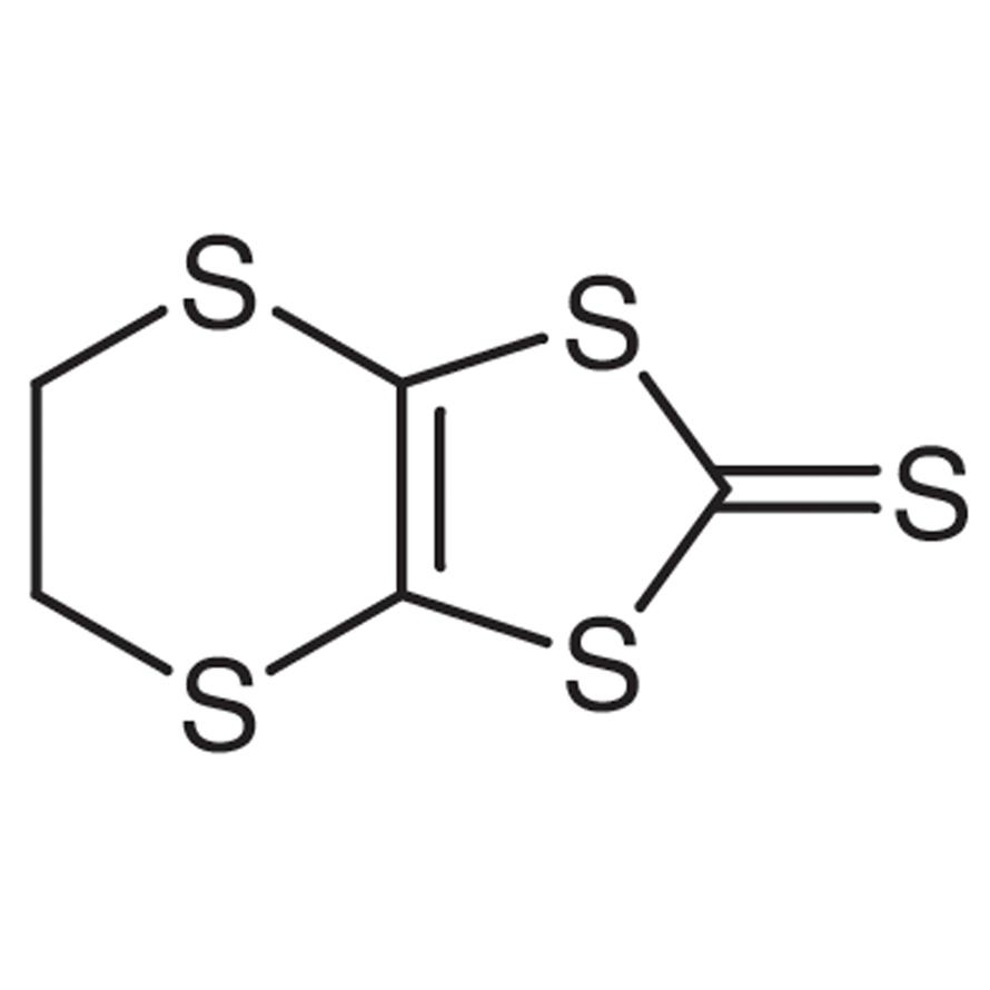 4,5-Ethylenedithio-1,3-dithiole-2-thione