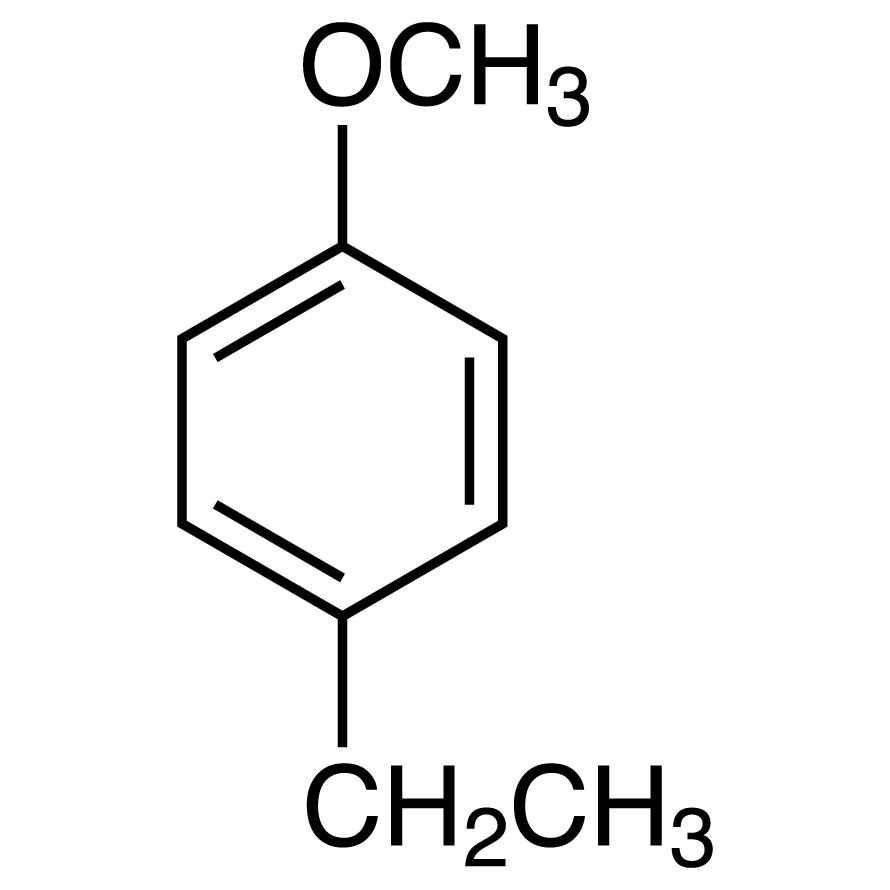 4-Ethylanisole