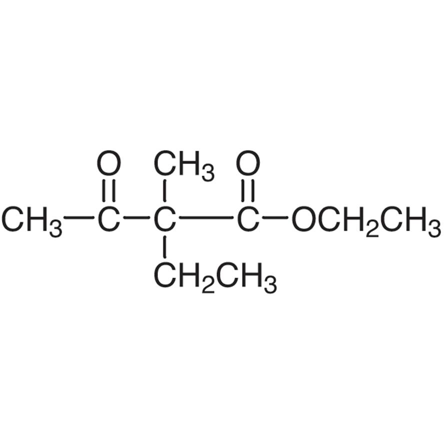 Ethyl 2-Ethyl-2-methylacetoacetate