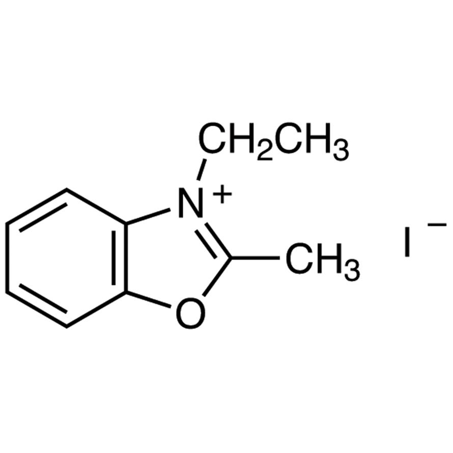 3-Ethyl-2-methylbenzoxazolium Iodide