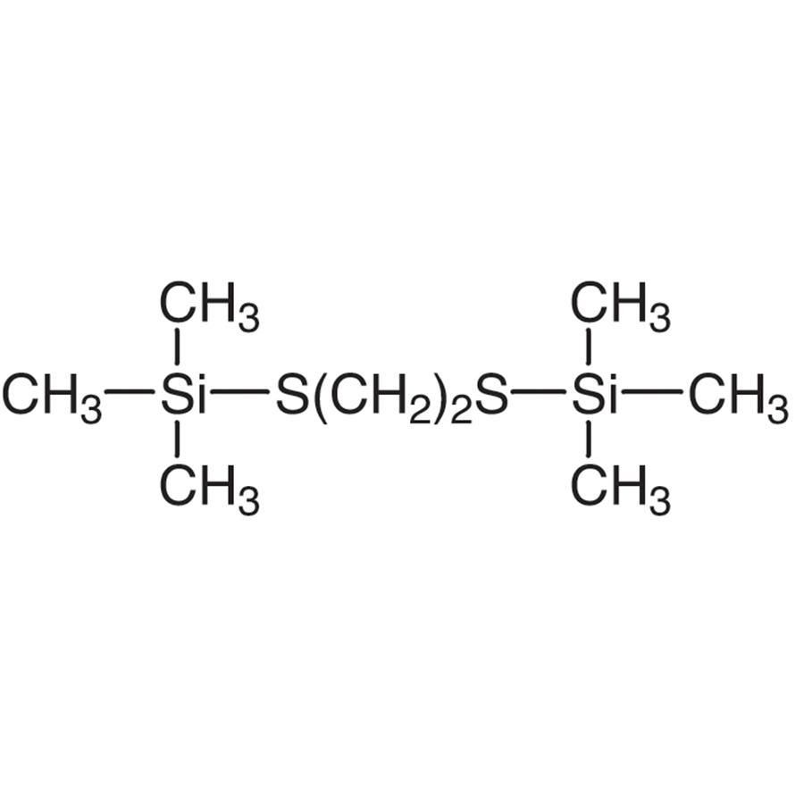 Ethylenedithiobis(trimethylsilane) [Protecting Reagent for Aldehydes and Ketones]