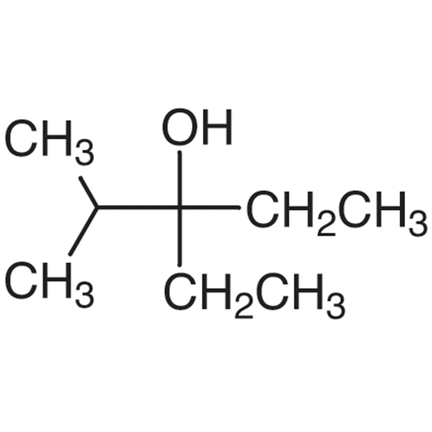 3-Ethyl-2-methyl-3-pentanol