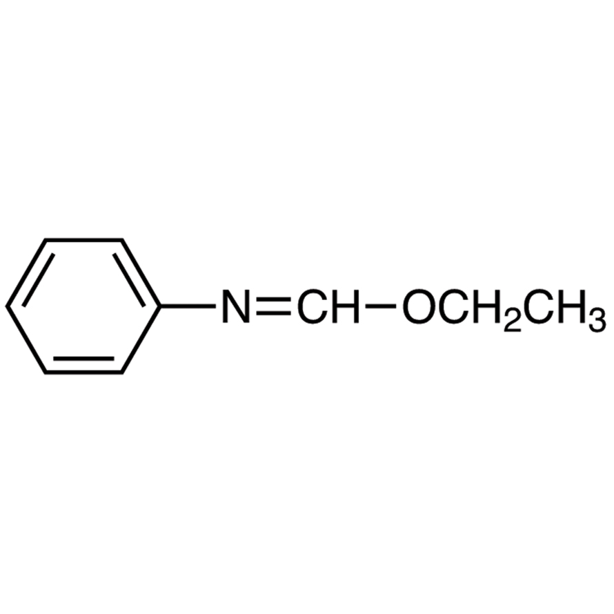 Ethyl N-Phenylformimidate