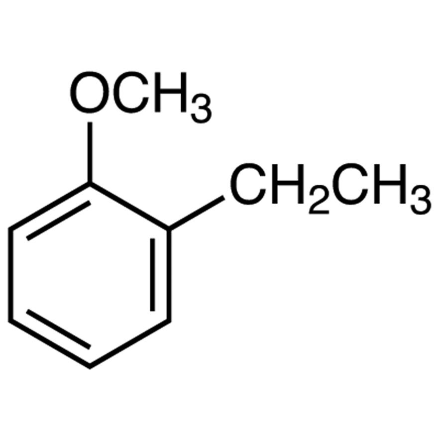 2-Ethylanisole