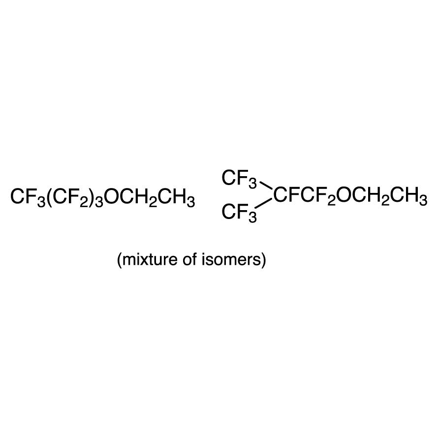 Ethyl Nonafluorobutyl Ether (mixture of isomers)