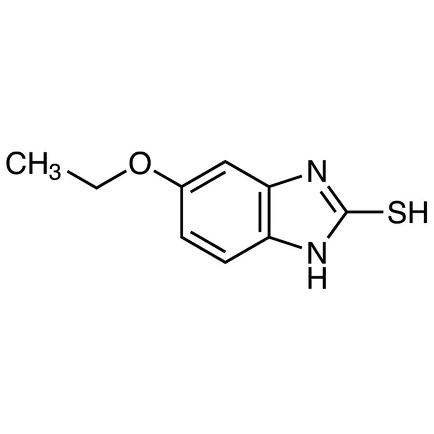 5-Ethoxy-2-mercaptobenzimidazole