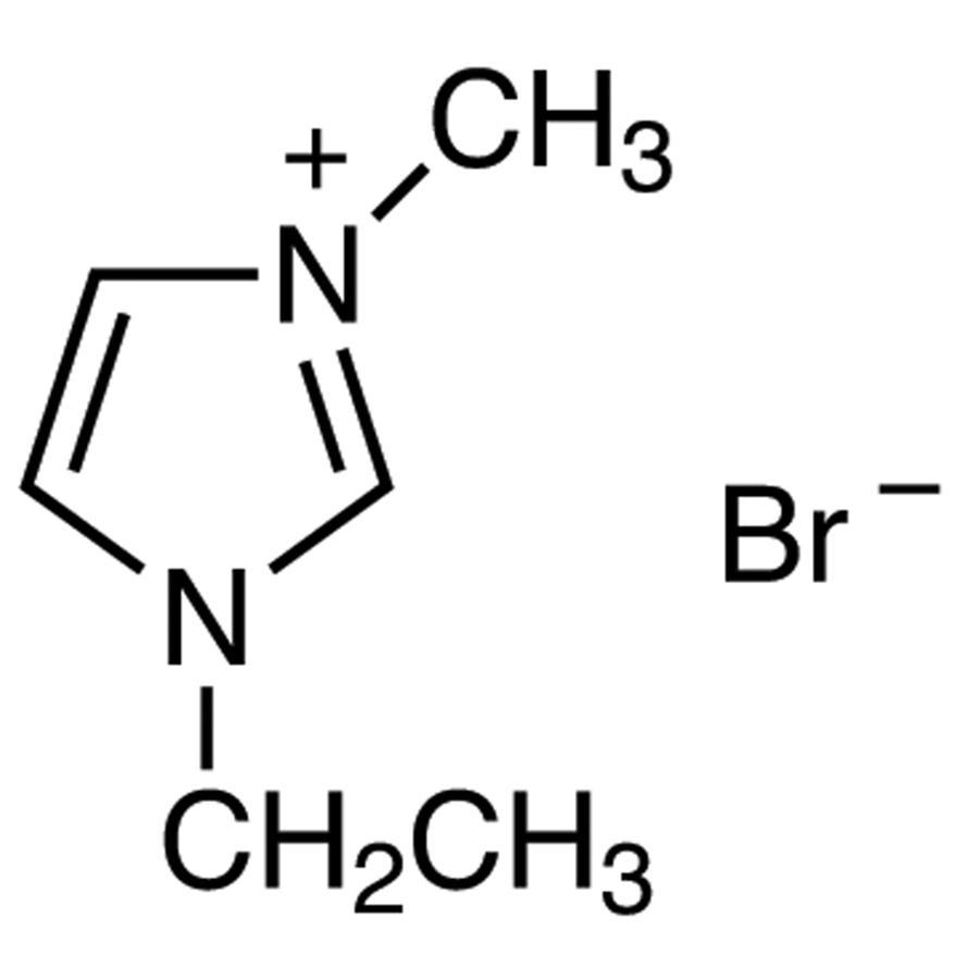 1-Ethyl-3-methylimidazolium Bromide