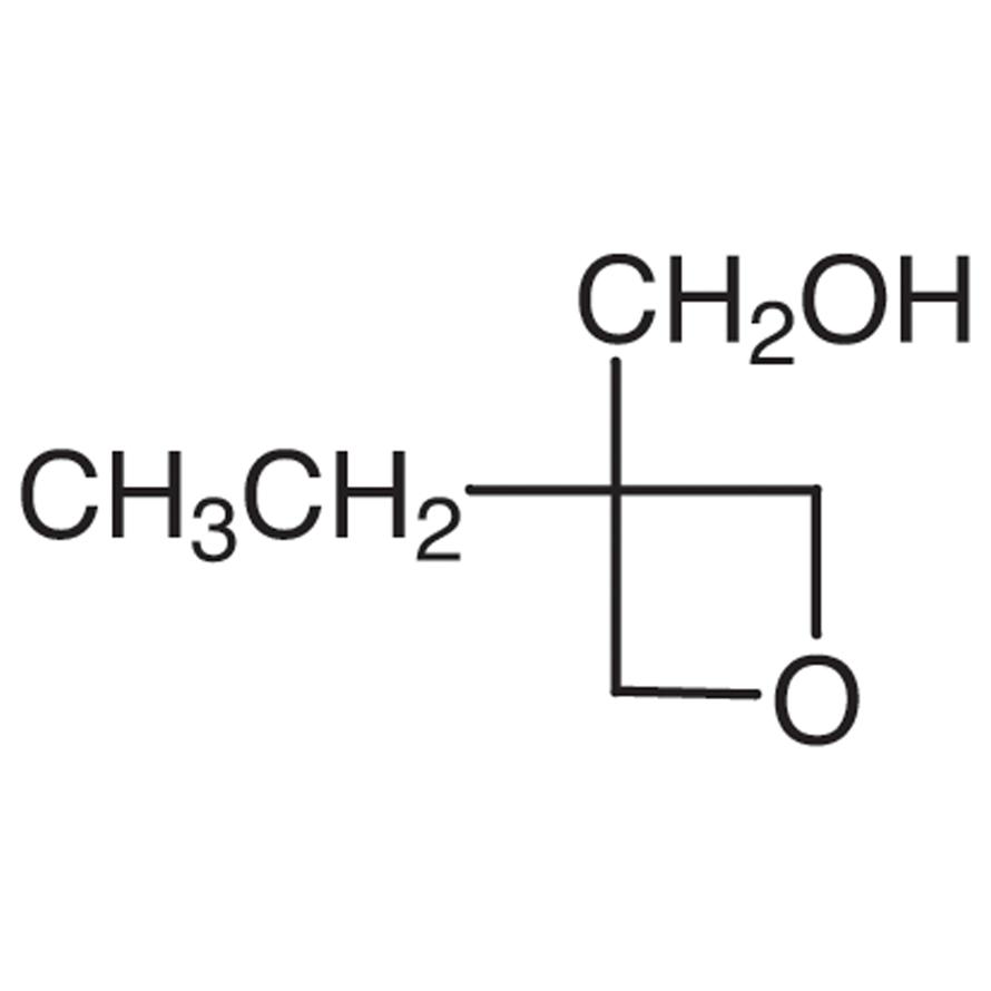 3-Ethyl-3-oxetanemethanol